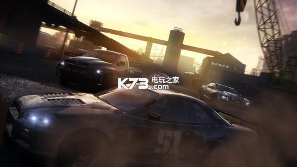 飙酷车神2 美版下载 截图