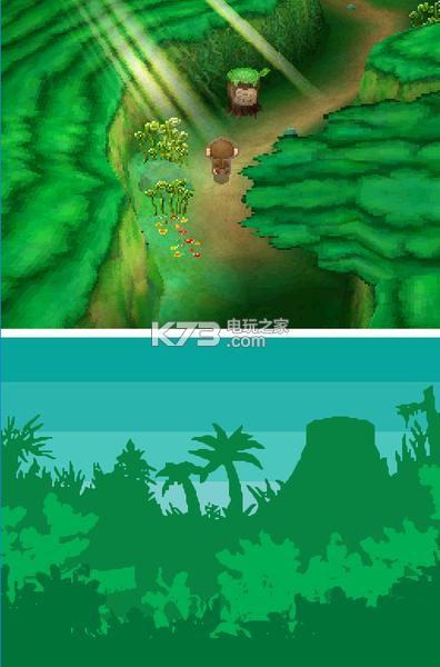 简单DS系列THE原始人 中文版下载 截图