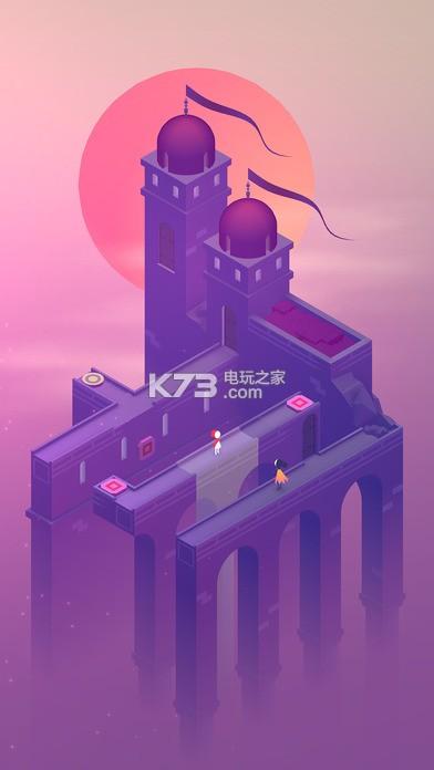 纪念碑谷2 v2.5.21 免费版下载 截图