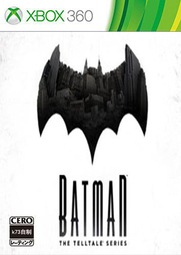 蝙蝠侠故事版第二章 日版下载