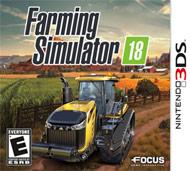 模拟农场18欧版下载