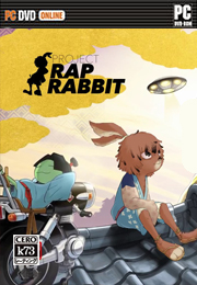 说唱兔子 中文硬盘版预约