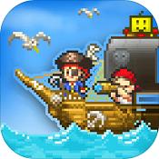 大海贼探险物语破解版无限金钱