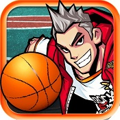 街篮高手移动版 v1.3.1 果盘版下载