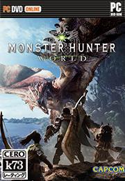 怪物猎人世界汉化硬盘版下载