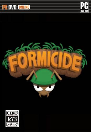 Formicide汉化版下载