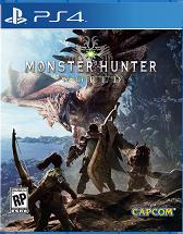怪物猎人世界日版下载