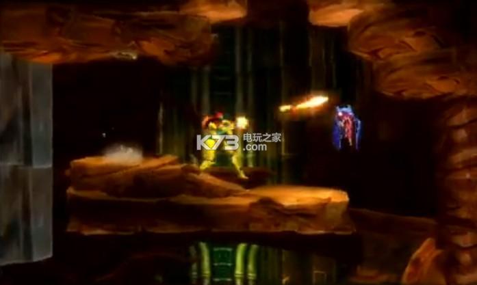 银河战士2萨姆斯归来 日版下载 截图