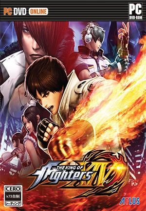 拳皇14 steam预载版下载