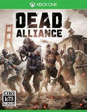 死亡同盟 美版下载