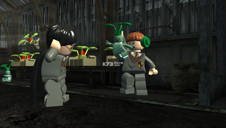乐高哈利波特1-4年 美版预约 截图
