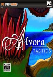 阿尔瓦罗战术 汉化硬盘版下载