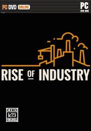 工业崛起 汉化补丁下载