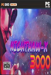 nighthaw-x3000中文硬盘版下载