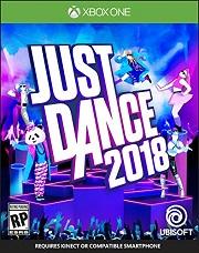 舞力全开2018美版下载
