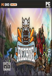 Rezrog v1.04 升级档+破解补丁下载