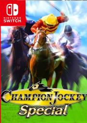 冠军骑师特别版 日版下载