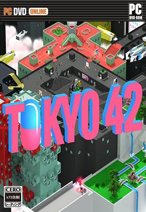 东京42 v1.03 官方中文版下载