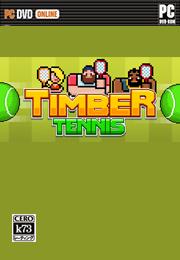 Timber Tennis 汉化硬盘版下载