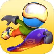 熔岩滑板大冒险 v1.3 汉化版下载