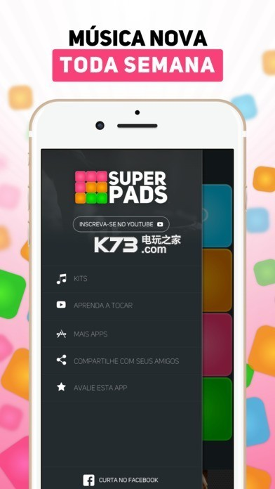 superpads faded谱子下载 superpads faded音乐包下载