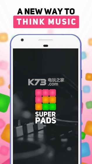 super pads谱子下载v2.4.5 superpads