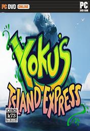 Yoku's Island Express 免安装未加密版下载