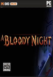 a bloody night 汉化补丁下载