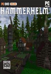 HammerHelm汉化硬盘版下载