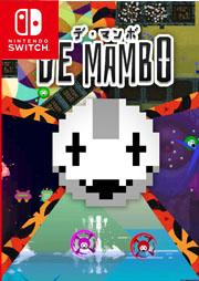 De Mambo 美版下载