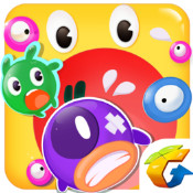 欢乐球吃球 v1.2.33 全解锁版下载