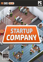[PC]创业公司修改器下载 Startup Company修改