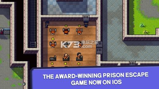 逃脱者2 v1.0 手机版下载 截图