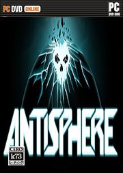 Antisphere 全收集存档下载