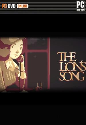 狮子之歌1-4章整合版下载