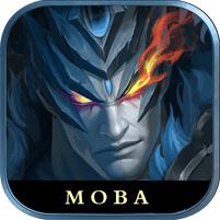 MOBA三国破解版下载v1.0