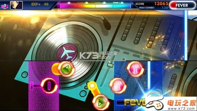 djmax狂想曲 港版中文下载 截图