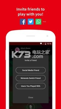 Nintendo Switch Online v1.0.4 app下载 截图