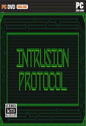 入侵协议 加密版下载