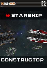 星舰构造器 免安装硬盘版下载
