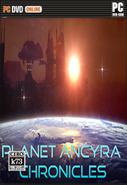 行星安卡拉编年史 免安装未加密版