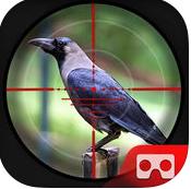 VR森林乌鸦狩猎 v1.0 官方下载