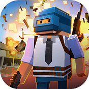 Grand Battle Royale v1.9.7 游戏下载