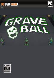 Graveball硬盘版下载 Graveball游戏下载