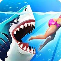 饥饿鲨世界 v2.6.0 无限钻石金币版下载