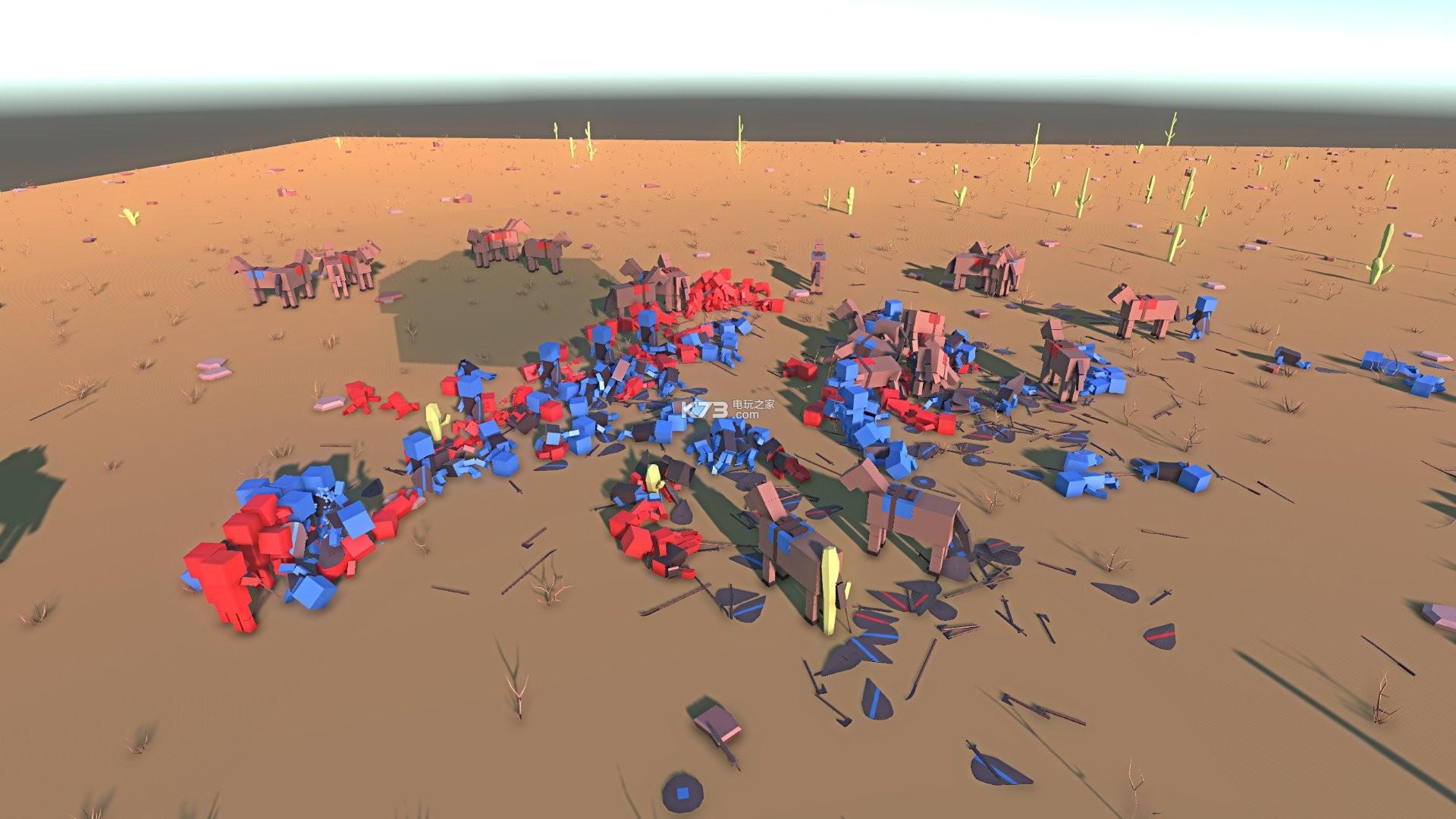 古代战争3 汉化硬盘版下载 截图