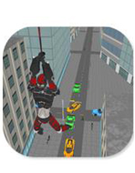 绳索英雄Rope Hero破解版下载v1.35