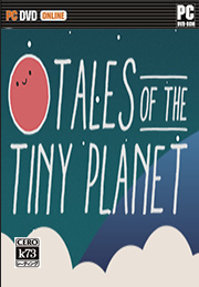 小小星球的故事 免安装未加密版下载