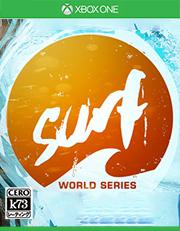 冲浪世界系列赛美版下载