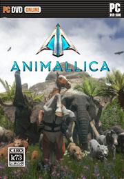 Animallica 中文硬盘版下载